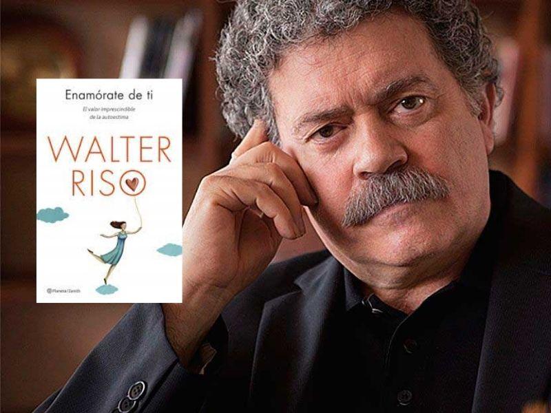 Enamorate de ti de Walter Riso portada